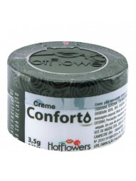 CONFORTO ANAL CREME FUNCIONAL 3,5G HOT FLOWERS